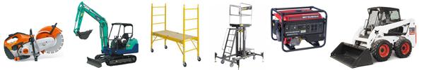 Equipment Rental In Bloomington Il Contractor Tool