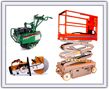 Equipment Rentals in Bloomington IL