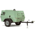Where to rent Compressor, 185 cfm   100 psi in Bloomington IL