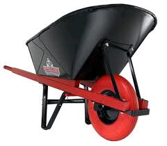 Where to find WHEELBARROW in Bloomington