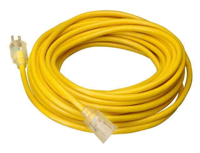 Where to find EXTENSION CORD, 10 GAUGE 50 in Bloomington