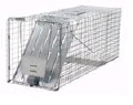 Where to rent ANIMAL TRAP LARGE 15 X 15 X 42 in Bloomington IL