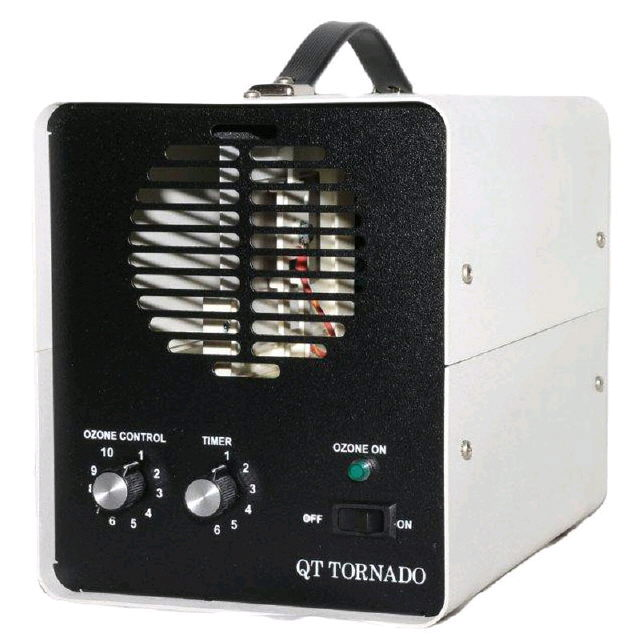 Where to find OZONE GENERATOR in Bloomington