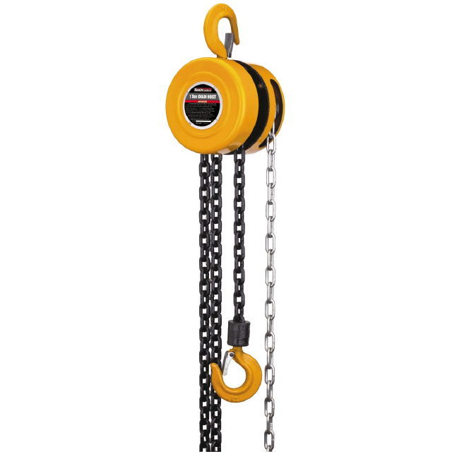 Where to find HOIST, CHAIN 1 TON in Bloomington