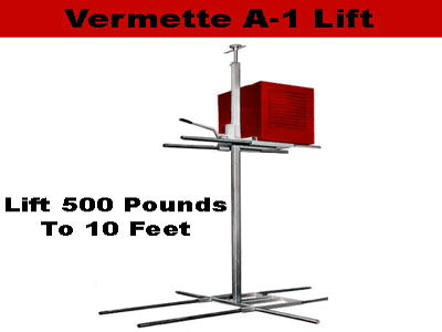 Where to find LIFT, HEAT DUCT 500  to 15 in Bloomington