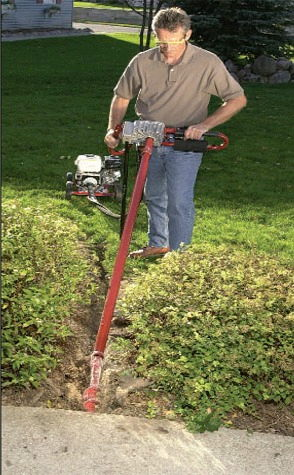 AUGER HORIZONTAL DRY KIT Rentals Bloomington IL, Where to Rent AUGER ...