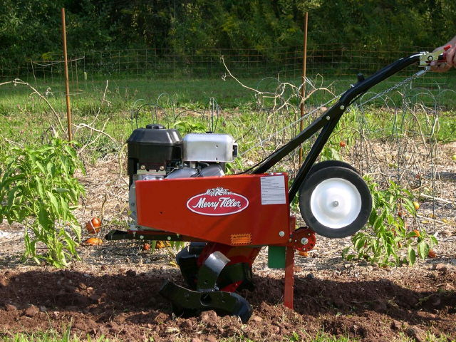 Where to find TILLER, 5HP FRONT TINED in Bloomington
