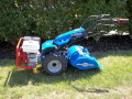 Where to rent TILLER, 5HP REAR TINED in Bloomington IL