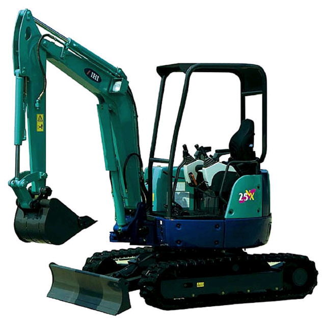 Where to find Excavator, Mini 6000  8  Dig in Bloomington