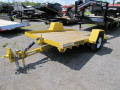 Where to rent TRAILER, 5  x 12  TILT in Bloomington IL