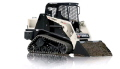 Where to rent SKIDSTEER, TRACKED 60HP in Bloomington IL