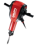 Where to rent HAMMER, DEMO 65  HILTI in Bloomington IL