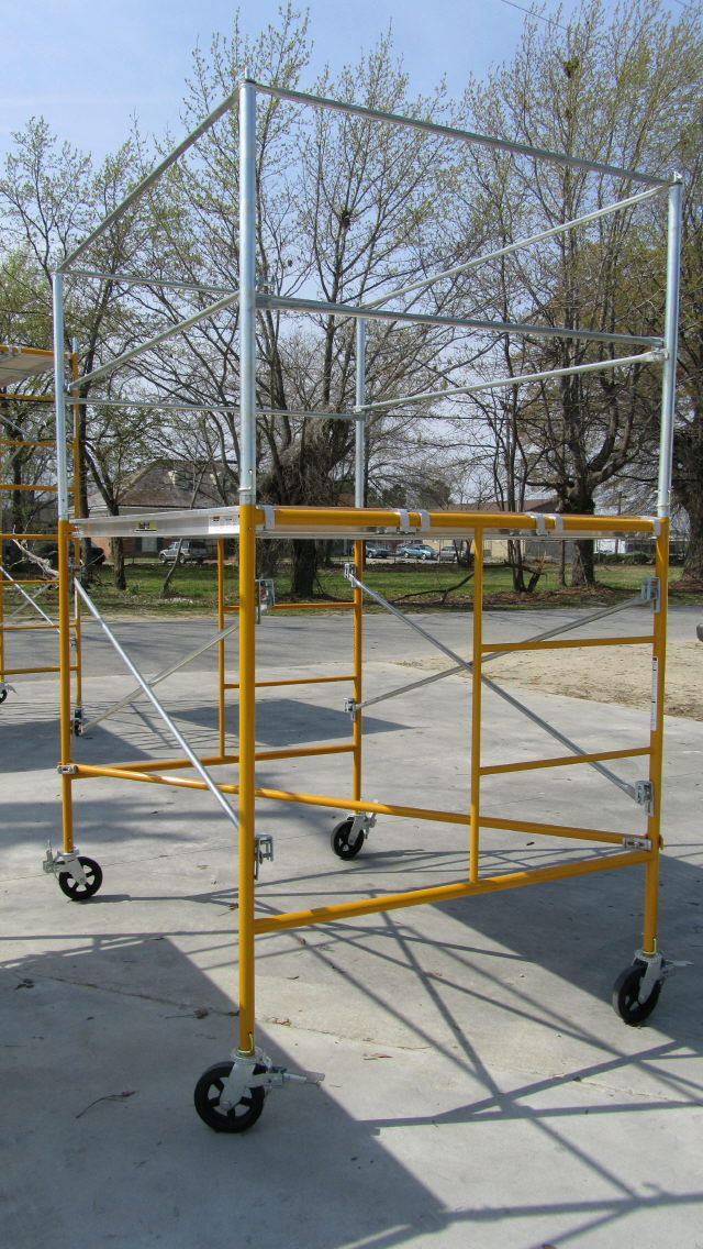 Where to find SCAFFOLD, 05  PACKAGE W WHEELS in Bloomington