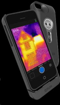 Where to rent Flir Camera, Infrared iPhone 5 5s in Bloomington IL