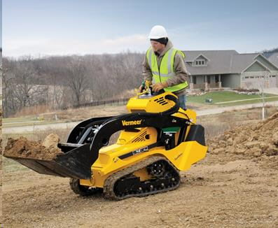 Where to find Skidsteer, Mini Stand On in Bloomington