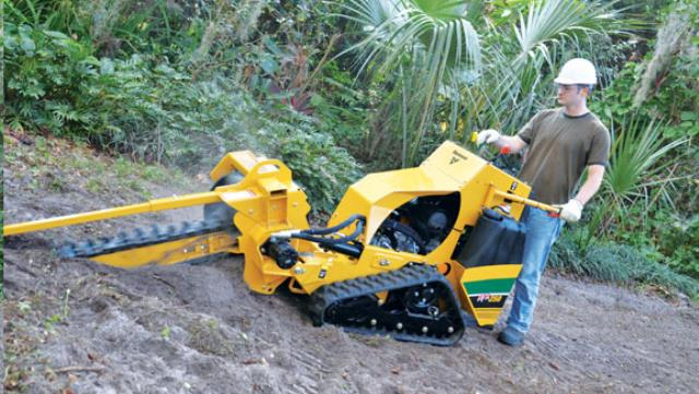 Where to find Trencher, 6  x4  Tracked in Bloomington