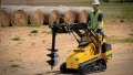 Where to rent S925TX Mini Skid w  Auger in Bloomington IL