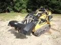 Where to rent S925TX Mini Skid w  Tiller in Bloomington IL