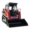 Where to rent Track Loader, Takeuchi TL6R in Bloomington IL